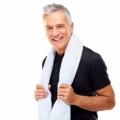 Selon les chercheurs, le sport peut aider à prévenir le cancer de la prostate, uniquement chez les hommes blancs.