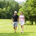 Le green de golf, terrain de drague idéal ?
