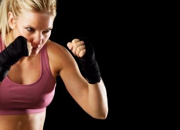 Le body combat est un sport à la fois fitness et cardio.