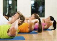 Pilates, stretching, yoga... ces activités sont considérées comme de la gym douce.