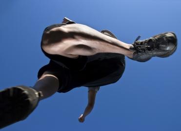 Les jambes sont constitués de trois groupes musculaires : les quadriceps, les muscles ischio-jambiers et les mollets.